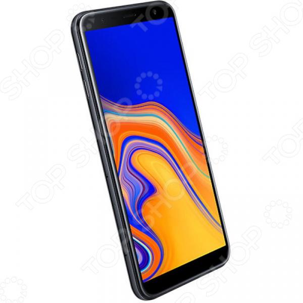 Смартфон Samsung J4+ (2018) 3/32Gb