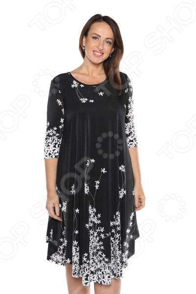 Платье LORICCI «Цветение»