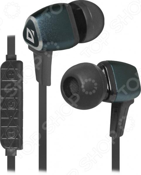 Bluetooth-гарнитура Defender FreeMotion B670