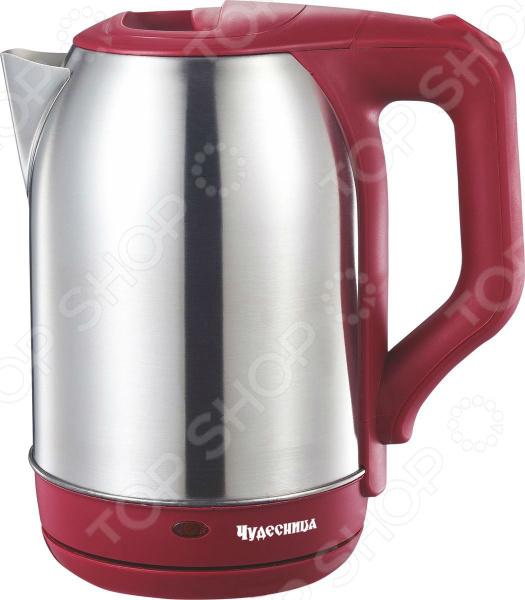 Чайник ЭЧ-2023