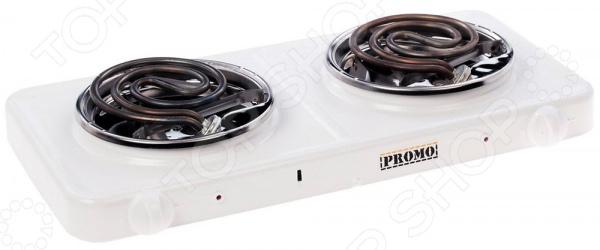 Плита настольная Promo PR-EC2202