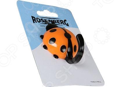 Крючок одинарный Rosenberg 7363