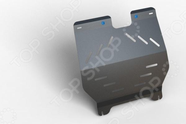 Комплект: защита картера и крепеж Novline-Autofamily Chevrolet Epica 2007: 2,0/2,5 бензин АКПП/МКПП чехол на сиденье skyway chevrolet cobalt седан ch2 2