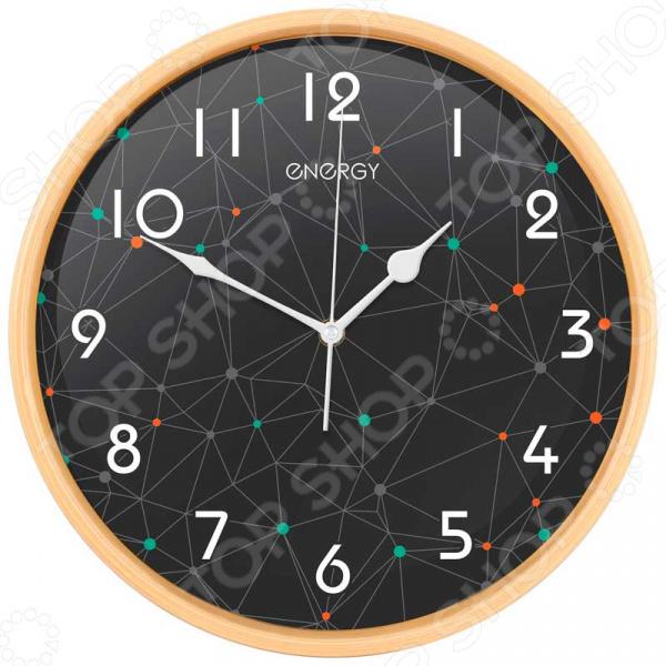 Часы настенные Energy EC-107