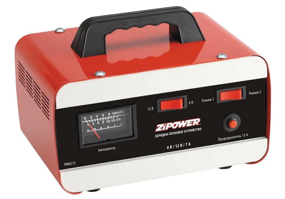 Устройство пуско-зарядное Zipower PM 6513