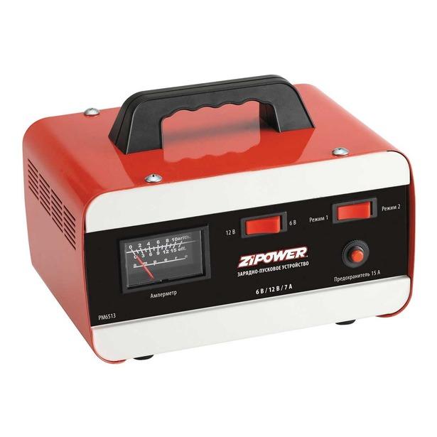 фото Устройство пуско-зарядное Zipower PM 6513