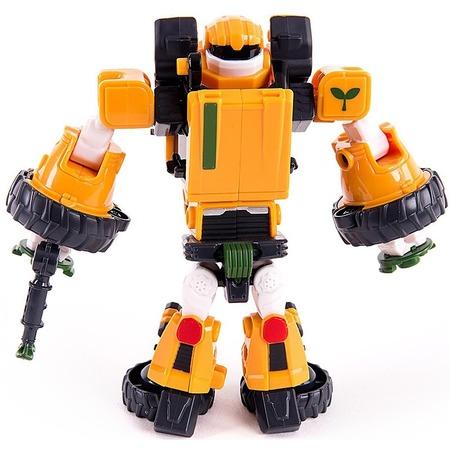 Купить Трансформер Tobot Mini T