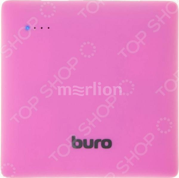 Аккумулятор внешний BURO RA-7500PL