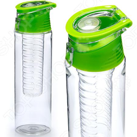 Бутылка для воды с инфузером Mayer&Boch MB-27094