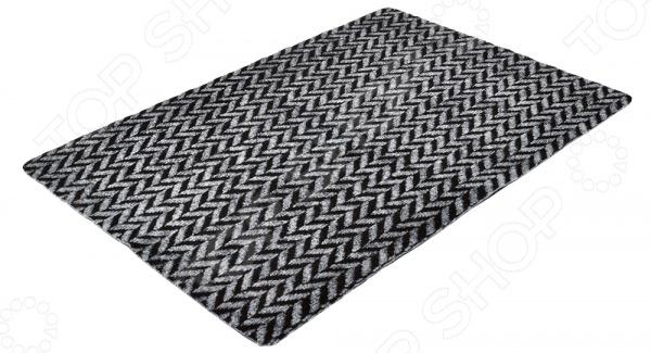 Коврик влаговпитывающий Vortex «Узел» 24081 коврик влаговпитывающий vortex samba мозаика