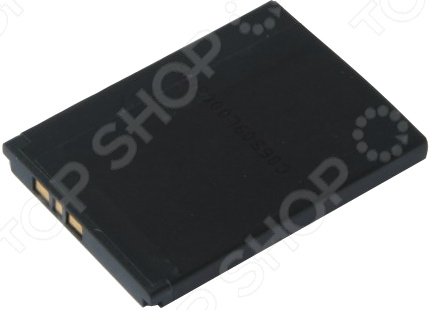 Аккумулятор для телефона Pitatel SEB-TP004 аккумулятор cameronsino для sony ericsson play 2600mah cs белый