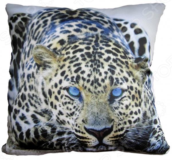 Подушка декоративная Gift'n'Home «Леопард»