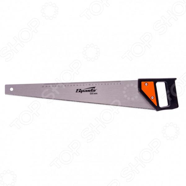 Ножовка по дереву SPARTA 232365