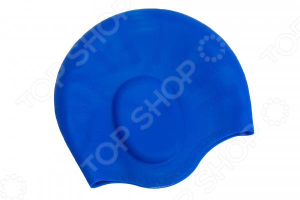 Шапочка для плавания Bradex