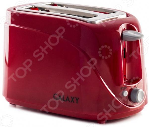 Тостер Galaxy GL 2902 galaxy gl 2905 тостер