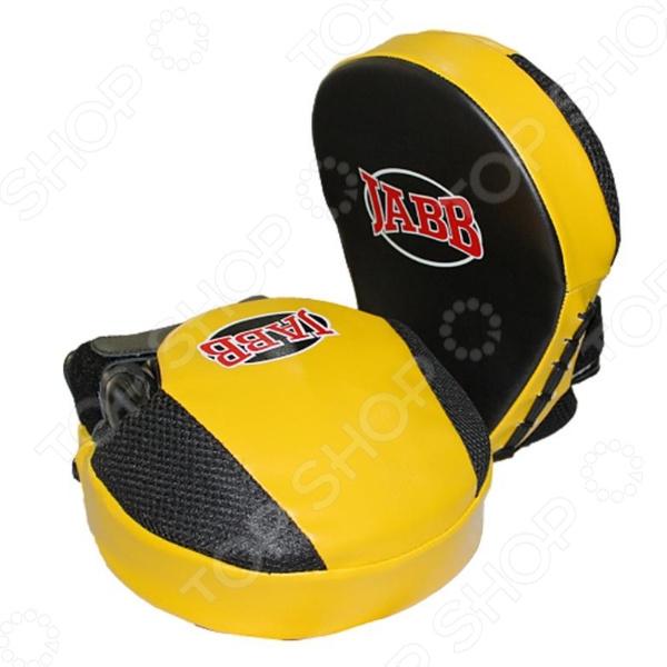 Лапа боксерская Jabb JE-2190 2