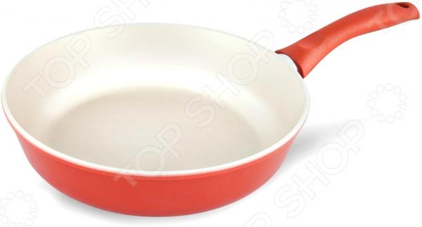 Сковорода Нева-металл «Коралл» сковорода нева металл коралл
