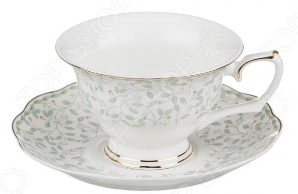 Чайная пара Lefard 275-915