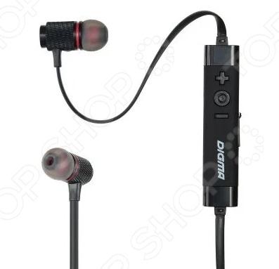 Bluetooth-гарнитура Digma BT-05