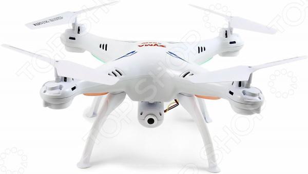 Квадрокоптер Syma X5SW 4 pcs rc quadcopter spare parts motor cw ccw for syma x5s x5sc x5sw levert dropship oct 26