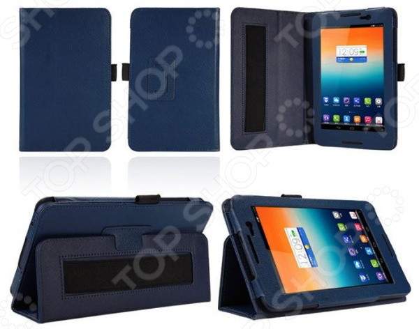Чехол для планшета IT Baggage для Lenovo IdeaTab A7-50/A3500 7 new 7 inch for lenovo tab a7 50 a3500 a3500 hv touch screen panel with digitizer front glass lens free shipping