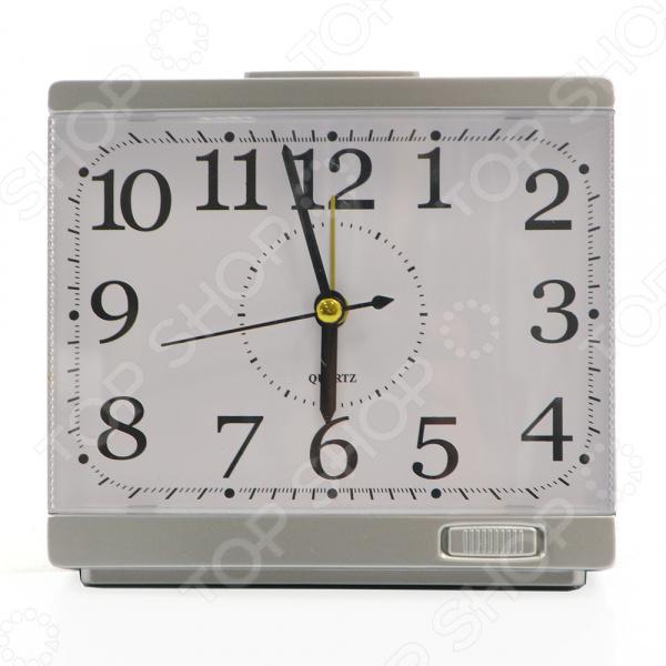 Часы-будильник Irit IR-605