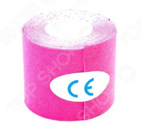Кинезио лента Bradex Кинезио лента Bradex SF 0189 /Розовый