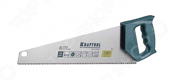 Ножовка по дереву Kraftool Expert Kraftmax Laminator 15225-50 professional thermal office hot and cold laminator machine for a4 document photo packaging plastic film roll laminator