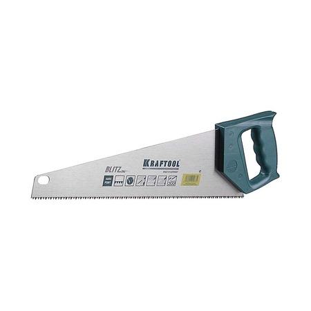 Купить Ножовка по дереву Kraftool Expert Kraftmax Laminator 15225-50