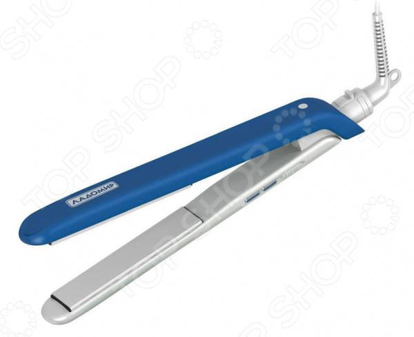 Щипцы для завивки волос Ладомир С75 щипцы для завивки волос ладомир а77
