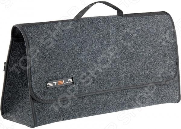 Органайзер автомобильный в багажник Stels 54394 органайзер little tikes органайзер карман для детских принадлежностей seat pal серый