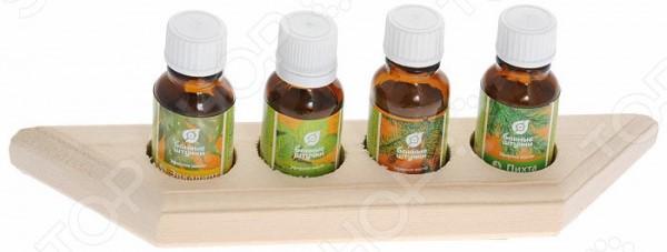 Набор эфирных масел Банные штучки «Дыхание леса» 2