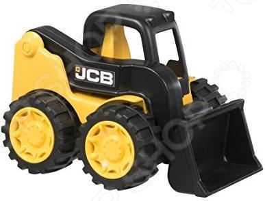 Машинка игрушечная HTI «Минипогрузчик»