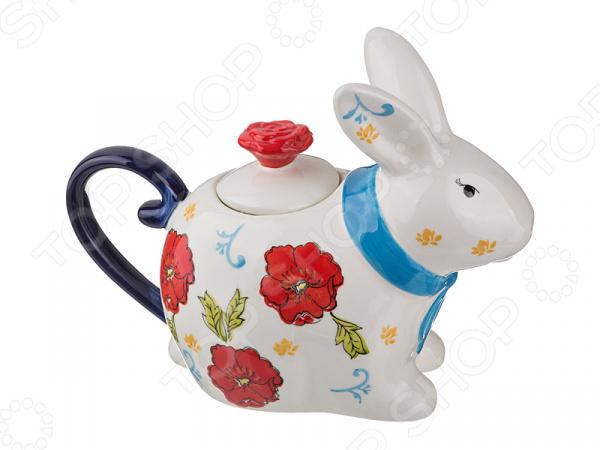 Чайник заварочный Agness 536-069