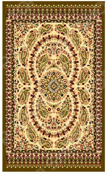 Ковер Kamalak tekstil УК-0471 ковер kamalak tekstil ук 0515
