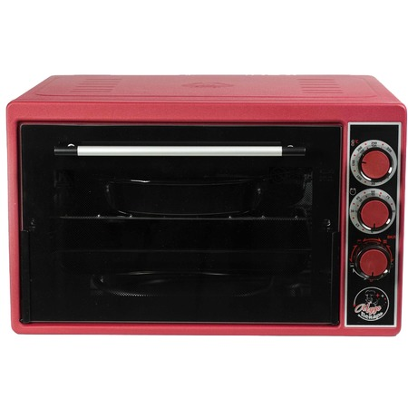 Купить Мини-печь Чудо пекарь ЭДБ-0124