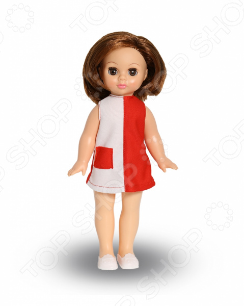 Кукла Весна «Эля 21». В ассортименте