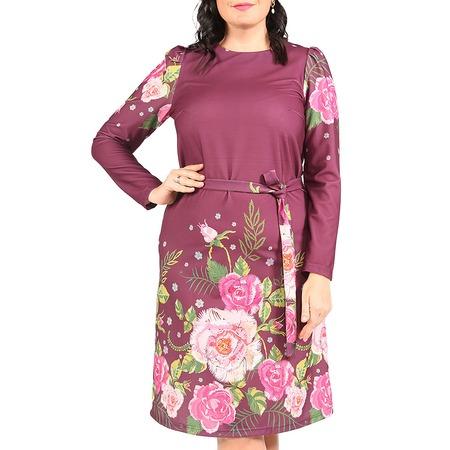 Купить Платье Blagof «Цветочная долина»