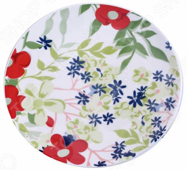 Тарелка десертная Biona Sunday тарелка десертная biona blank
