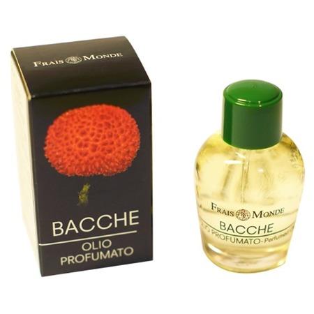 Купить Масло парфюмерное Frais Monde «Ягоды», 12 мл