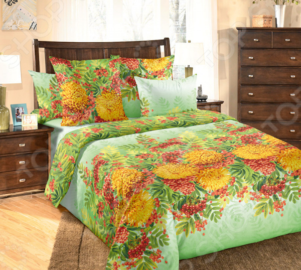 Комплект постельного белья Белиссимо «Солнечное утро»
