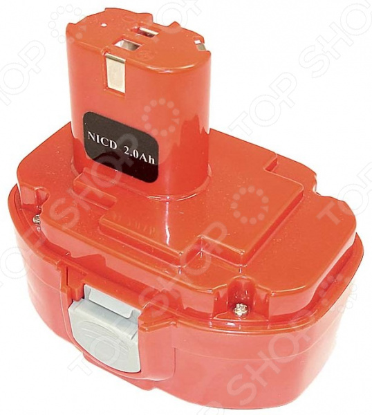 Батарея аккумуляторная для электроинструмента Makita 057296 аксессуар tranzx cd 17