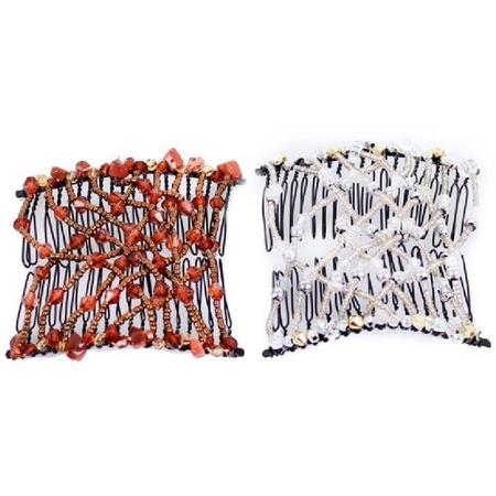 Купить Набор из двух заколок Bradex «Изи коум»