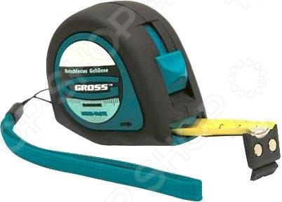 Рулетка GROSS Ergonomisch степлер мебельный gross 41001