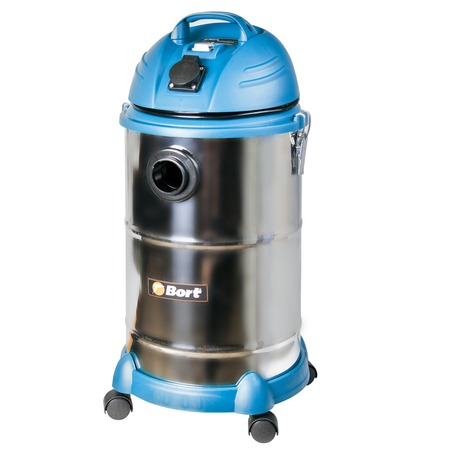 Купить Пылесос промышленный Bort BSS-1530N Pro