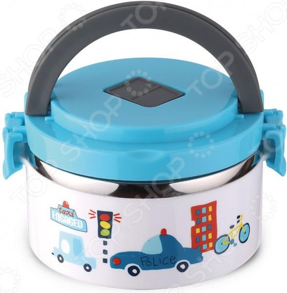 Термоконтейнер детский Bekker BK-4376