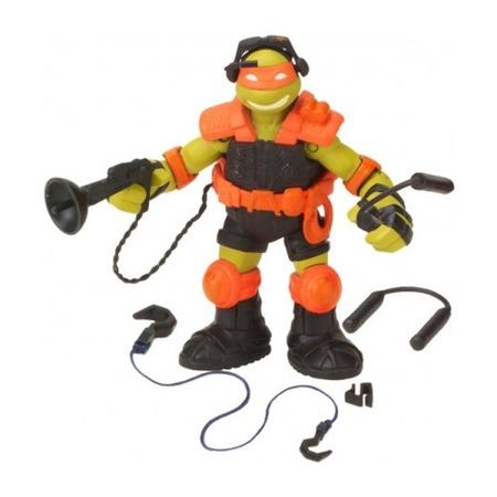 Купить Игрушка-фигурка Nickelodeon STEALTH TECH 2 «Майки»
