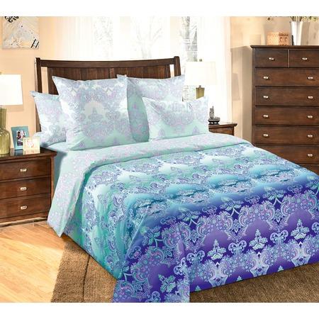 Купить Комплект постельного белья Королевское Искушение «Перелив»