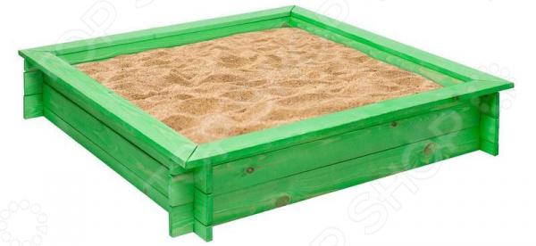 Песочница PAREMO «Клио»