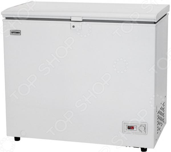 Морозильная камера OPTIMA BD-230WLG